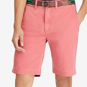 Polo Raph Lauren Men's Relaxed-Fit Chino Short, 30